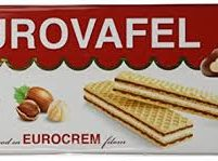 eurovafel wafers photo