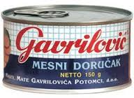 gavril meat tin photo