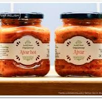 granny secret ajvar