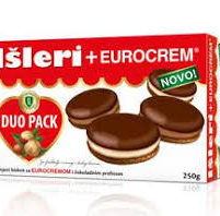 isleri biscuits photo